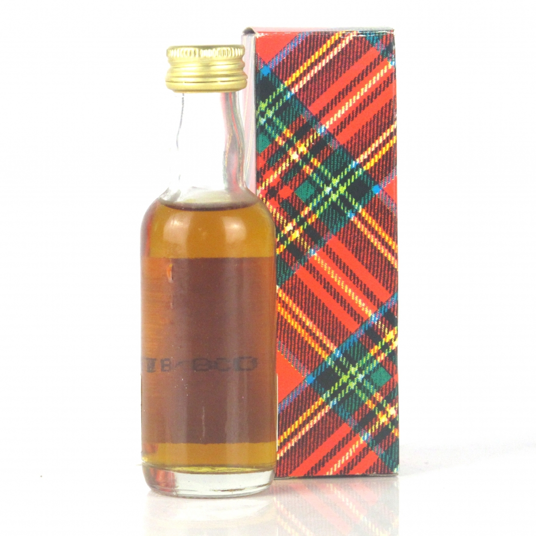 Highland Park 1983 Gordon and MacPhail Cask Strength Miniature 5cl