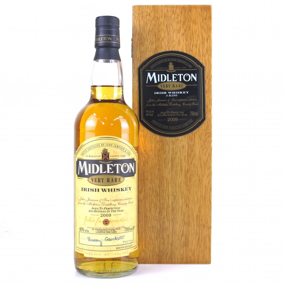 Midleton Very Rare 2009 Edition