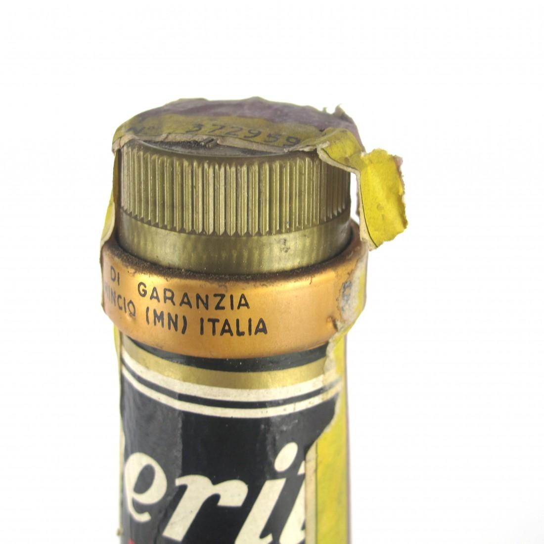 Rosso Antico Aperitivo 1970s 1 Litre