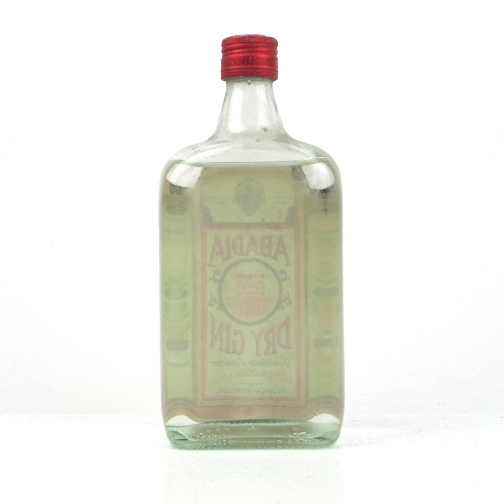 Abadia Dry Gin