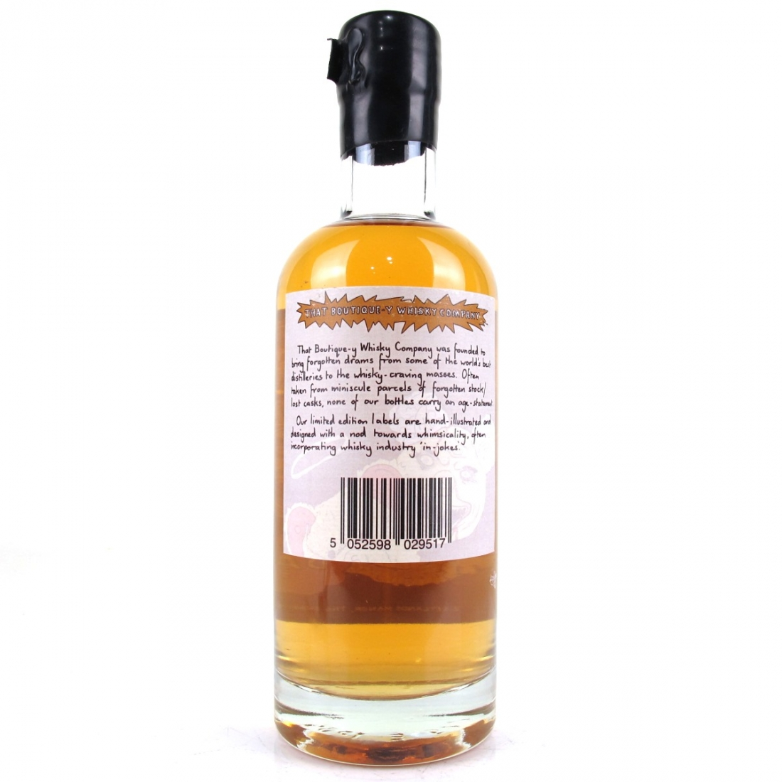 Dailuaine That Boutique-y Whisky Company Batch #1