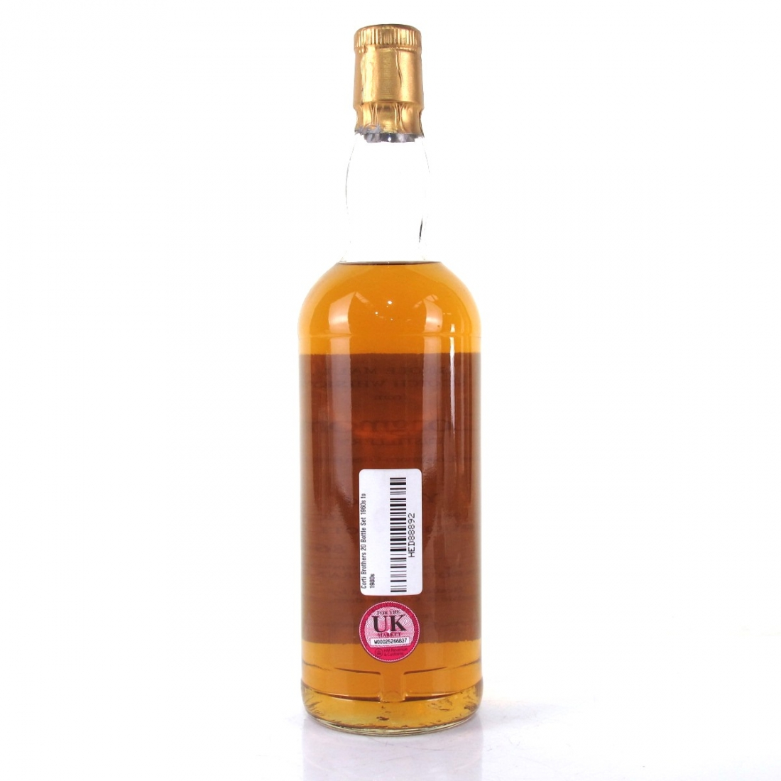 Longmorn 1964 Duthie for Corti 21 Year Old 75cl / US Import
