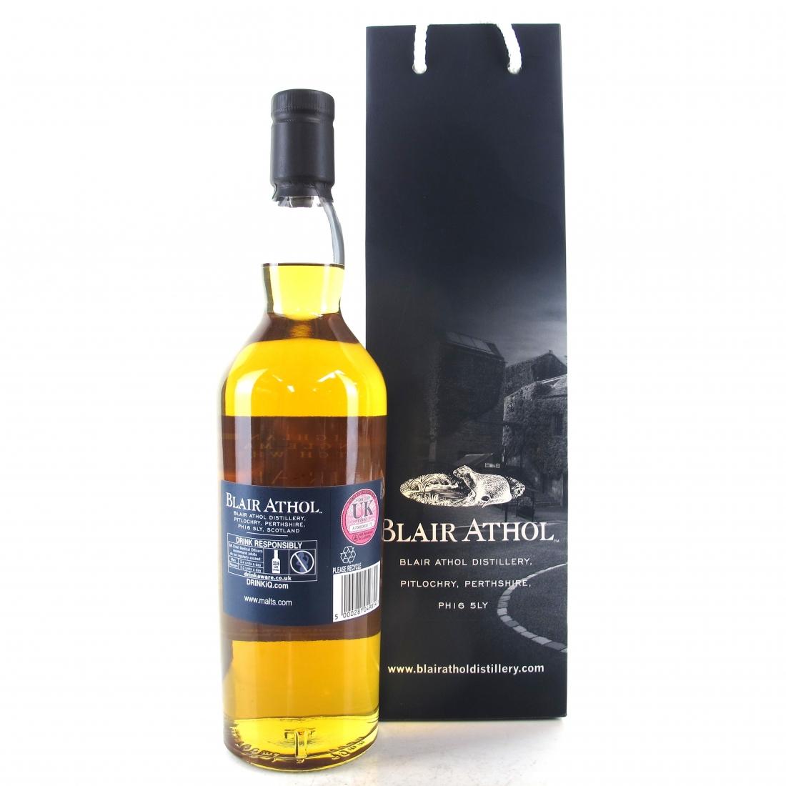 Blair Athol Distillery Exclusive 2017
