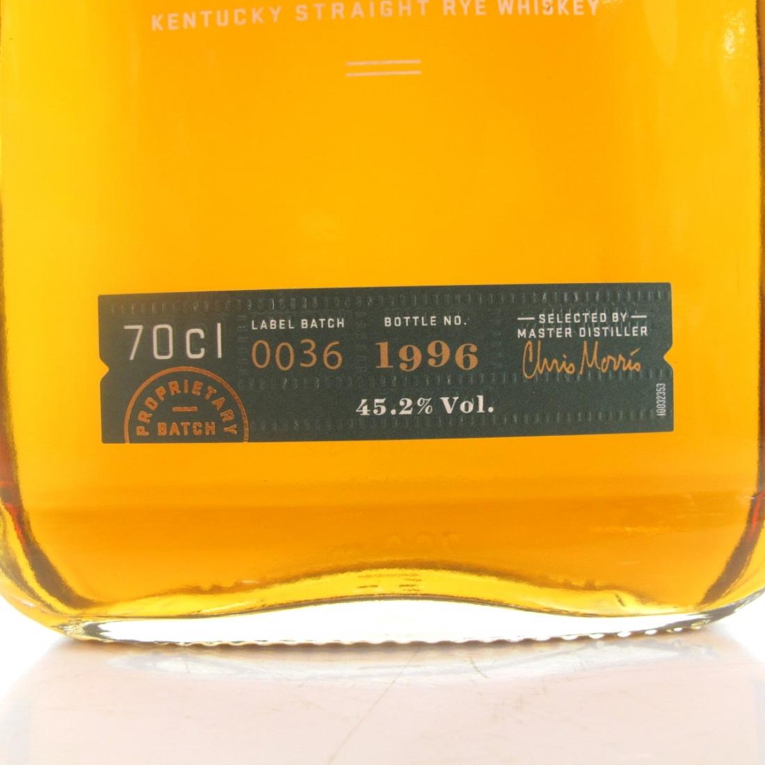 Woodford Reserve Distiller's Select Batch #36