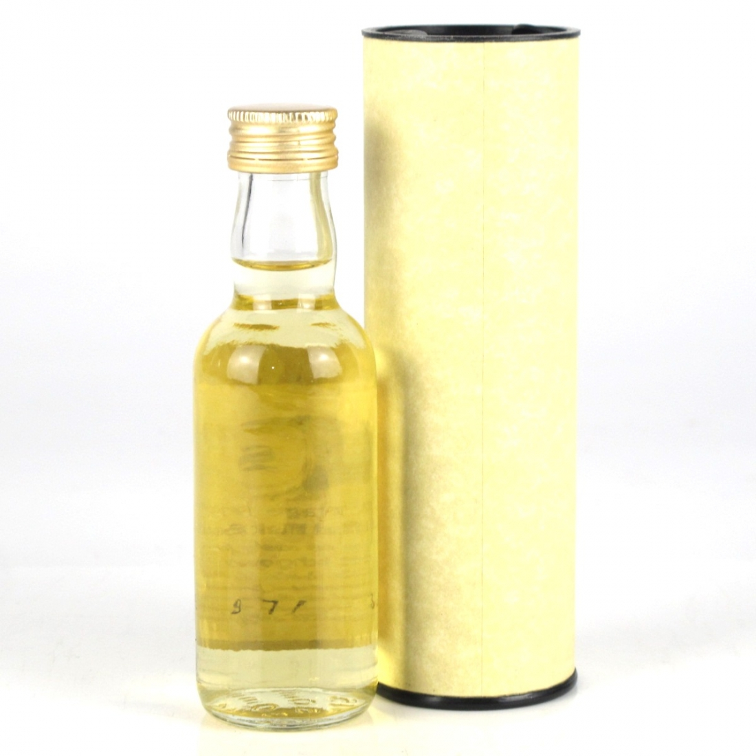 Inchgower 1979 Signatory Vintage 15 Year Old Miniature 5cl