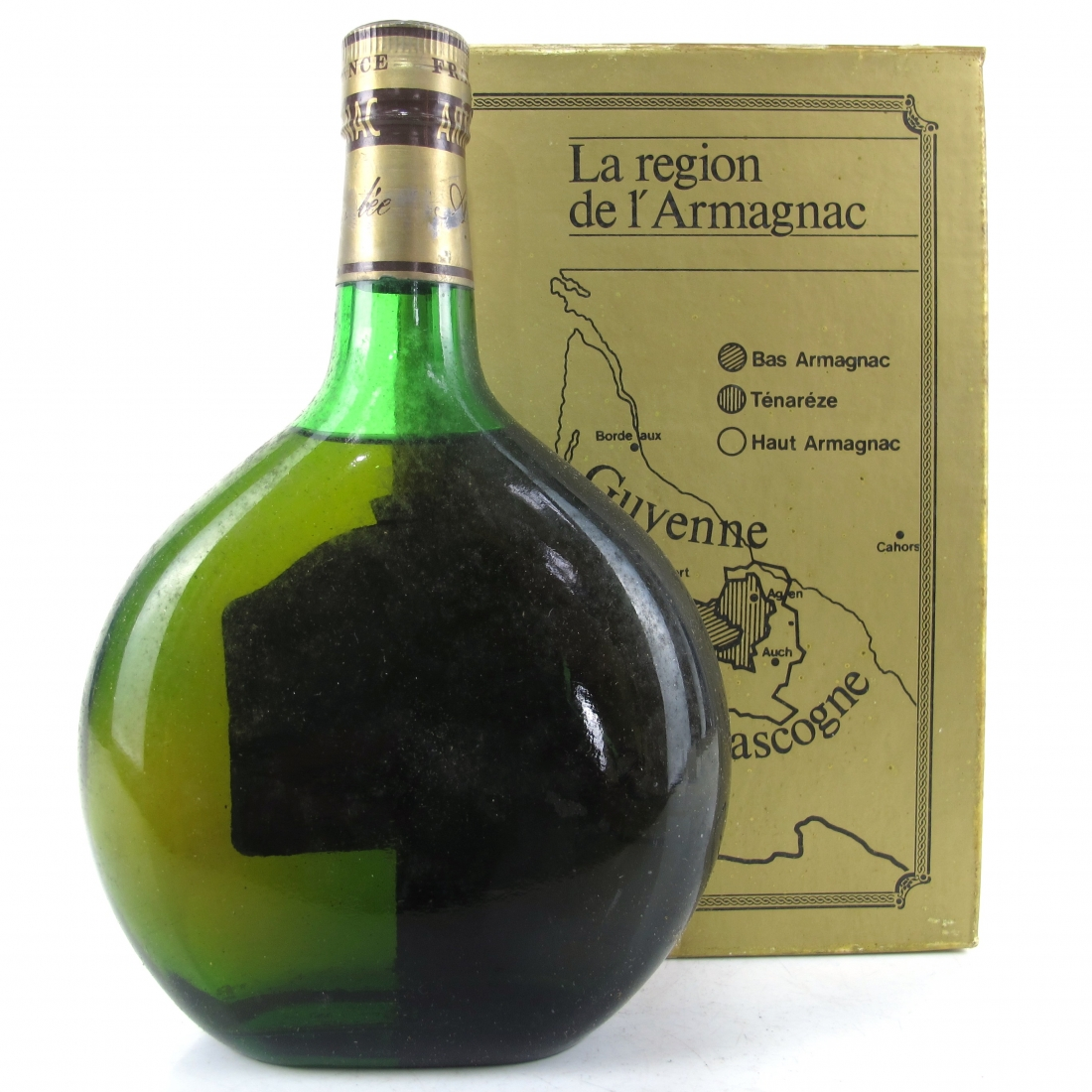 GM Ferte 3 Star Armagnac