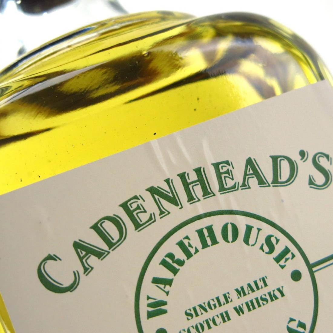 Ardmore 2013 Cadenhead's 4 Year Old
