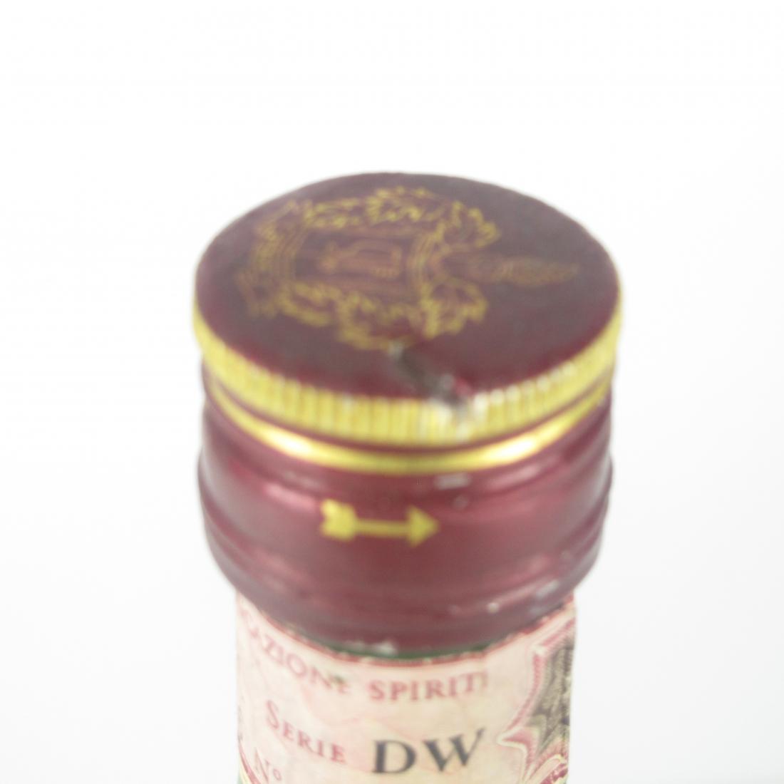 Stock Cherry Liqueur 1970s