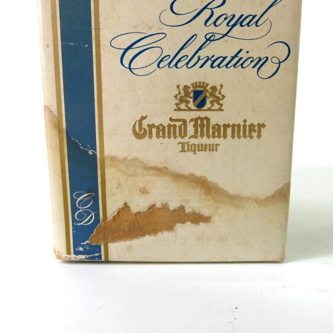 Grand Marnier Royal Celebration 1981