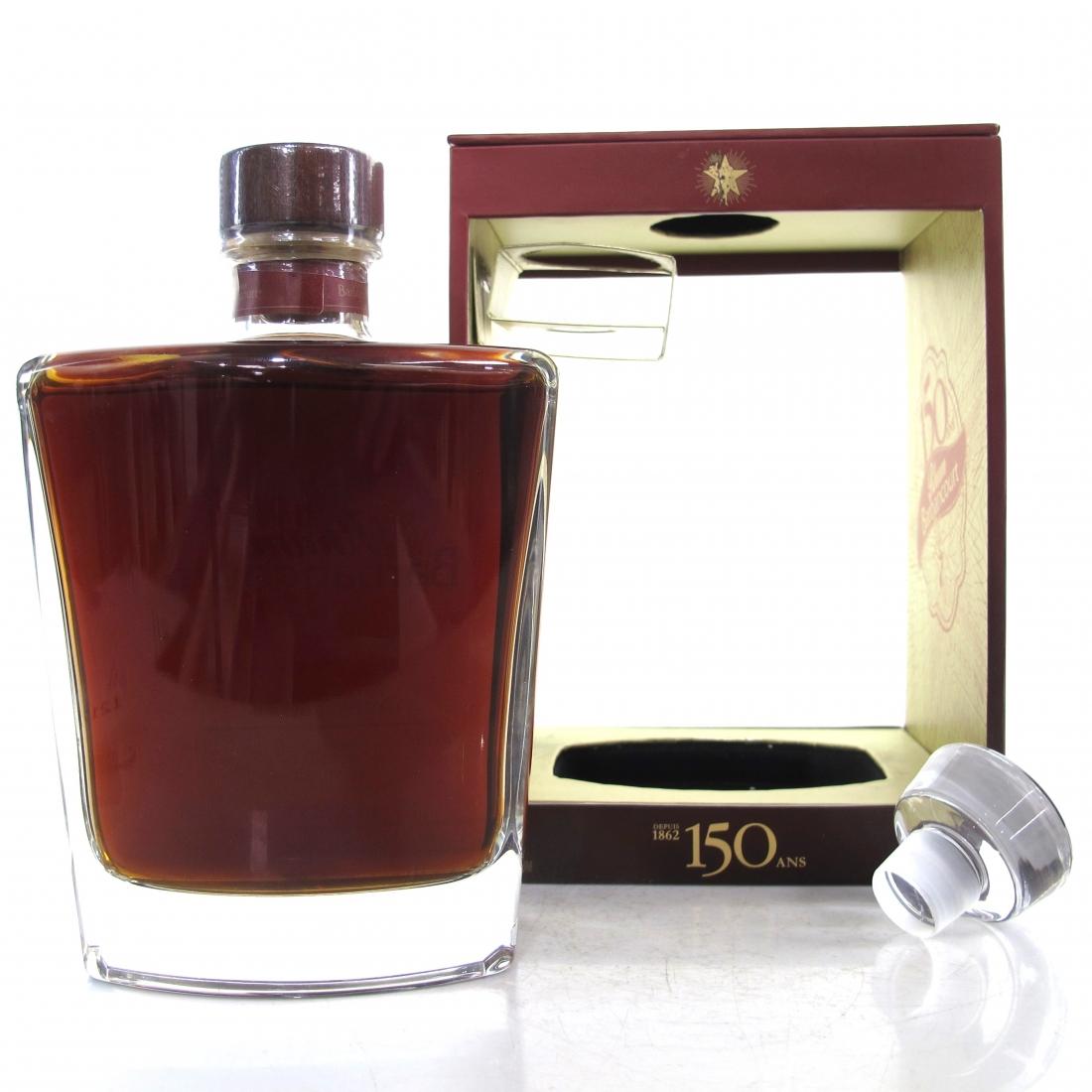 Barbancourt 150th Anniversary Rum 75cl