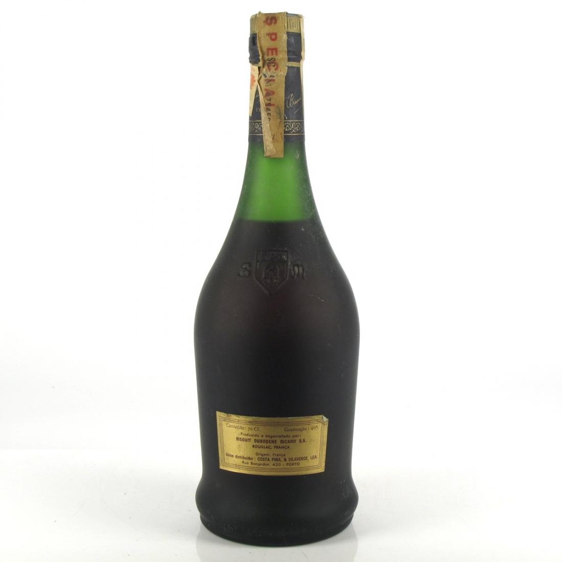 Bisquit VSOP Cognac