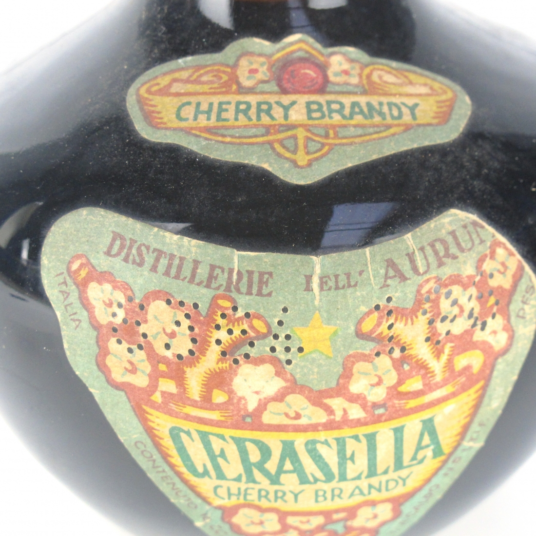 Cerasella Cherry Brandy 1960s