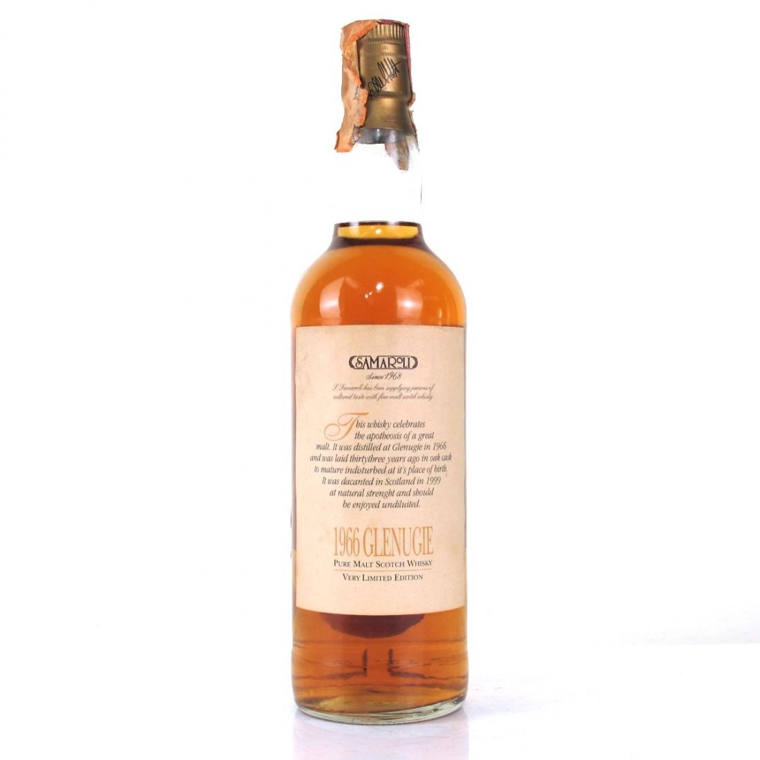 Glenugie 1966 Samaroli 33 Year Old / only 108 bottles