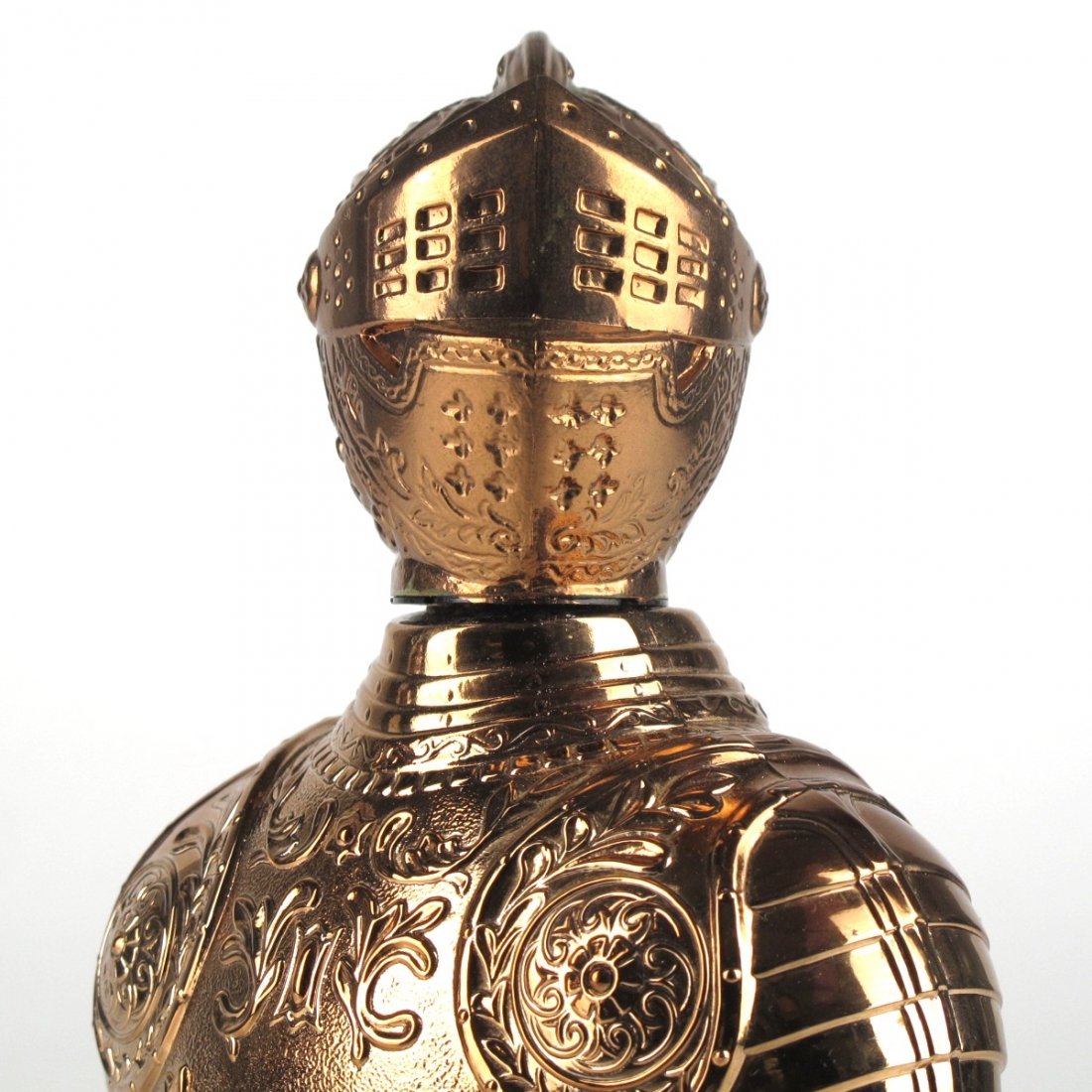 Nikka Armour of King / Knight Decanter