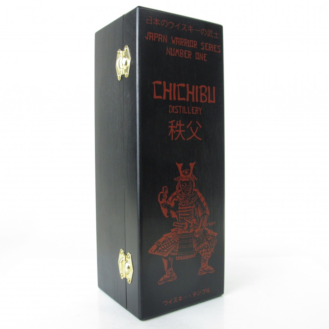 Chichibu 2009 Single Cask #2369 / Warrior Series No. 1