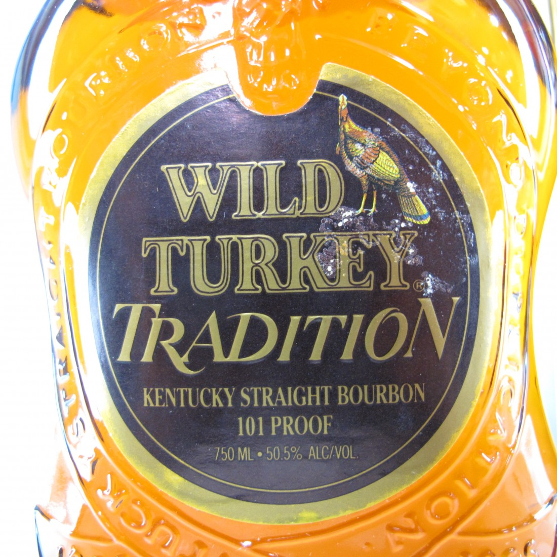 Wild Turkey Tradition 1990s