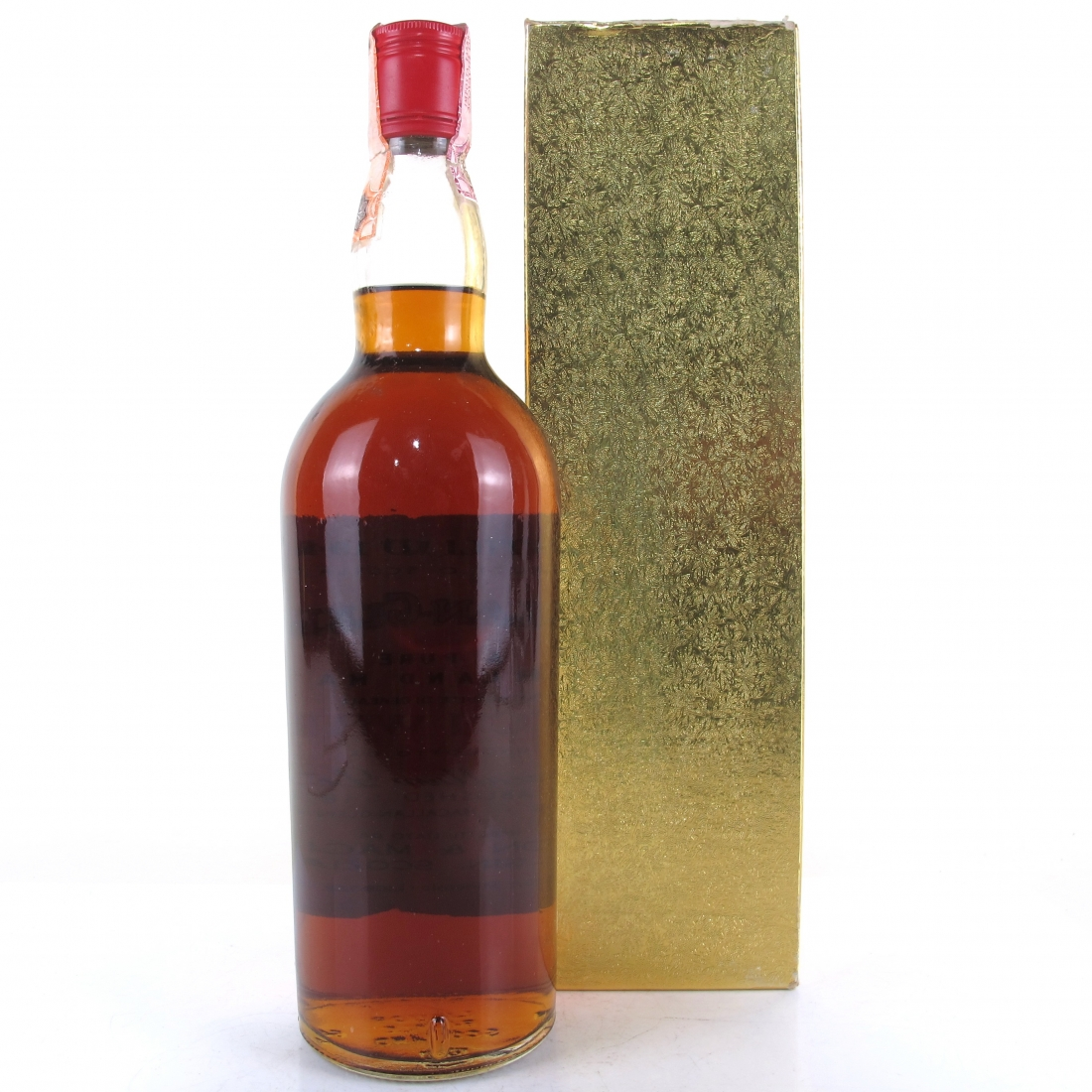 Macallan 1948 Gordon and MacPhail 25 Year Old / Pinerolo Import
