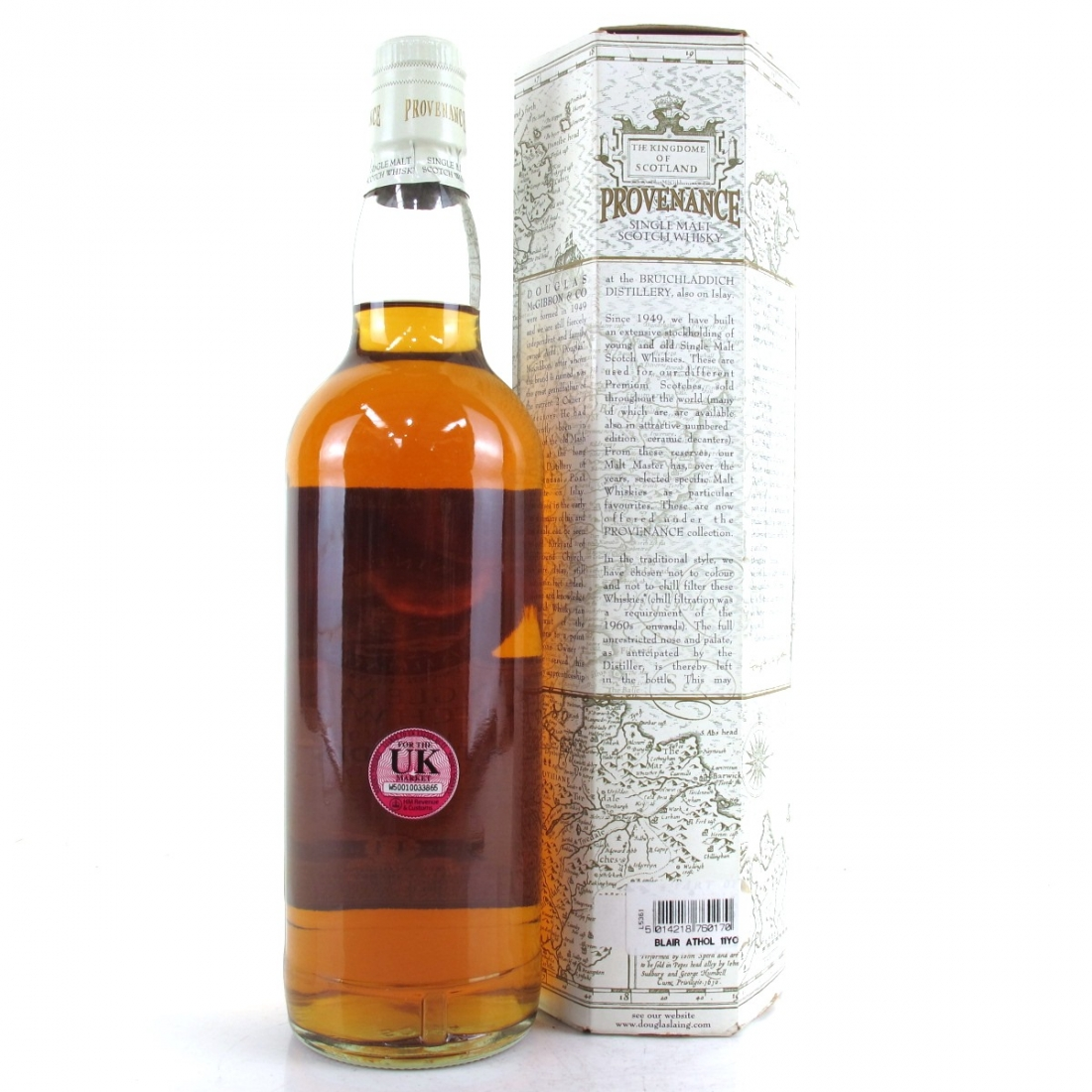 Blair Athol 1995 Douglas McGibbon 11 Year Old