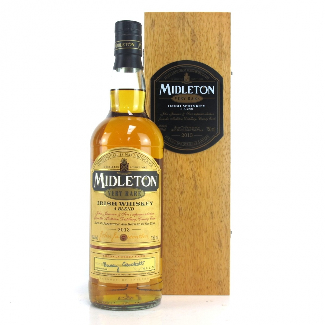 Midleton Very Rare 2013 Edition 75cl / US Import