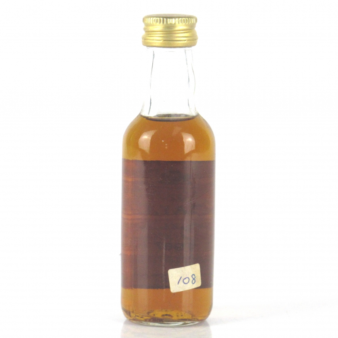 Macallan 18 Year Old 1967 Miniature 5cl