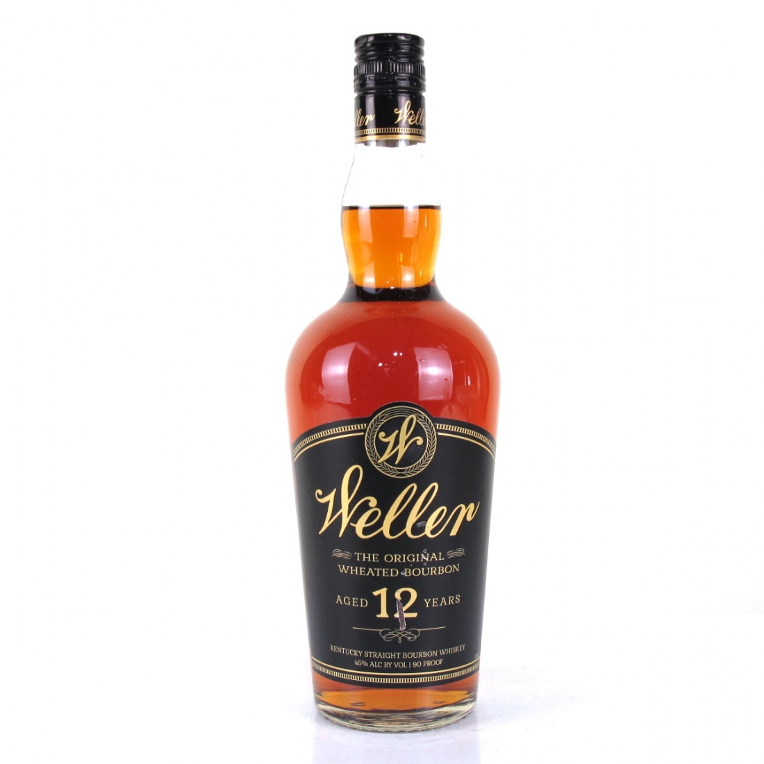 W L Weller 12 Year Old