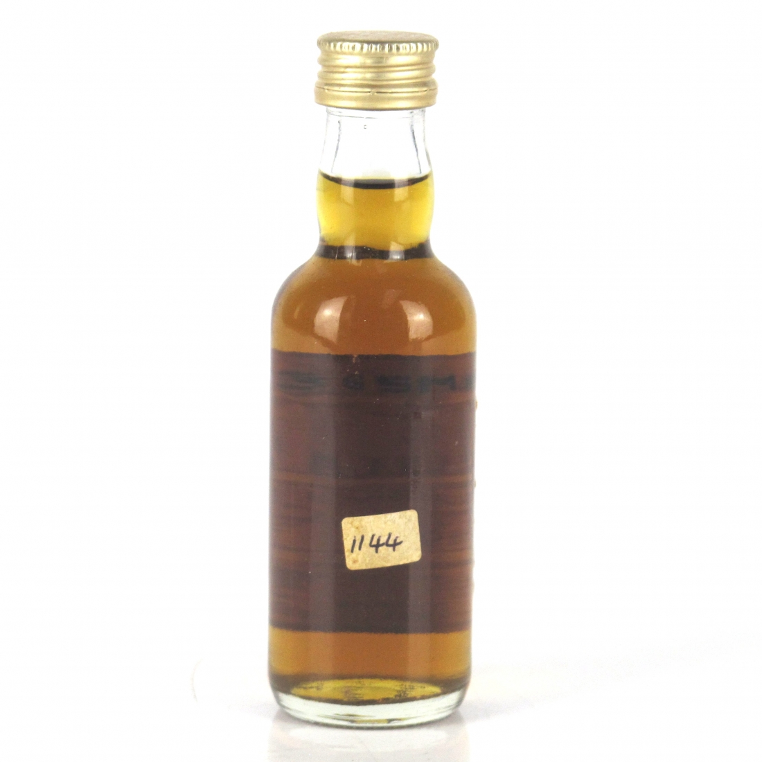 Macallan 18 Year Old 1975 Miniature 5cl