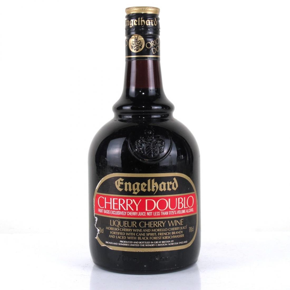 Englehard Cherry Doublo Liqure