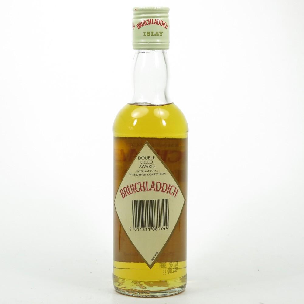 Bruichladdich 10 Year Old 1990s 35cl