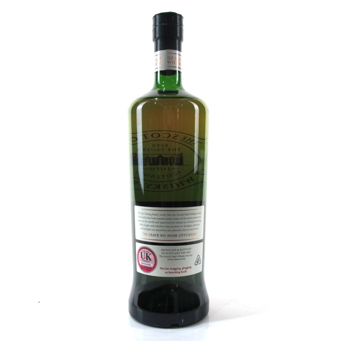 Cardhu 1984 SMWS 27 Year Old 106.18