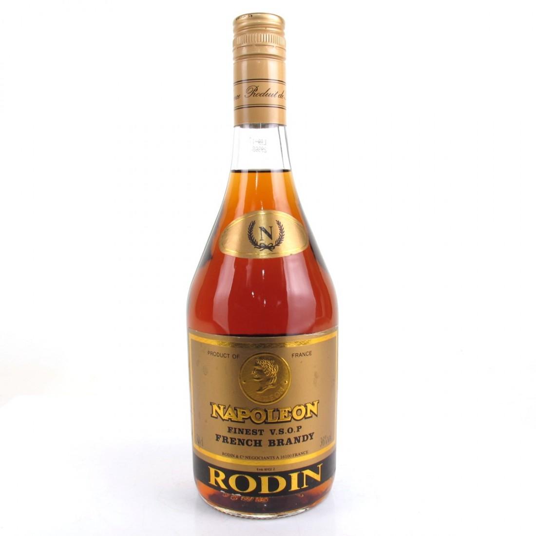 Rodin VSOP French Brandy