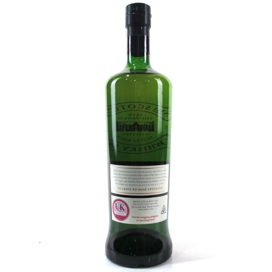 Bowmore SMWS 13 Year Old 3.222 / 2014 Celebration