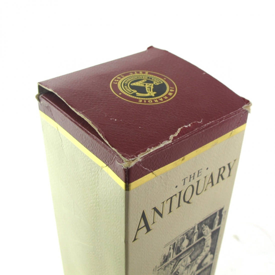 Antiquary 21 Year Old