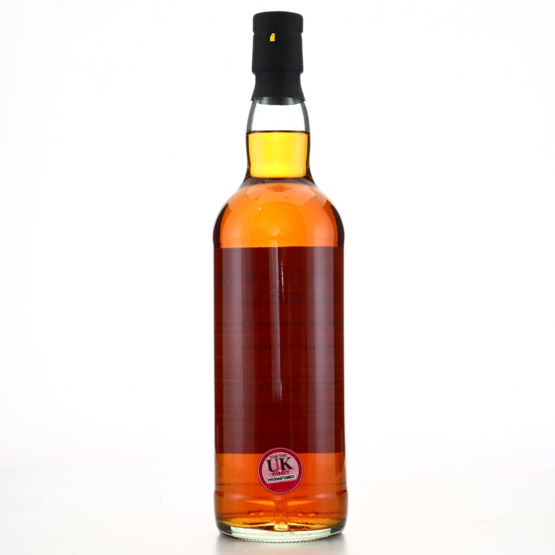 Ardmore 2009 Whisky Broker 10 Year Old