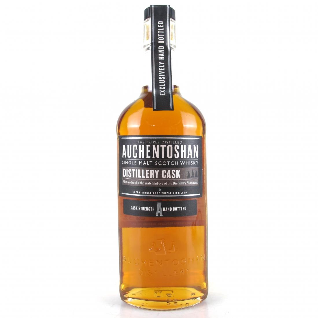 Auchentoshan 2008 Distillery Cask #3835 / Bordeaux 20cl
