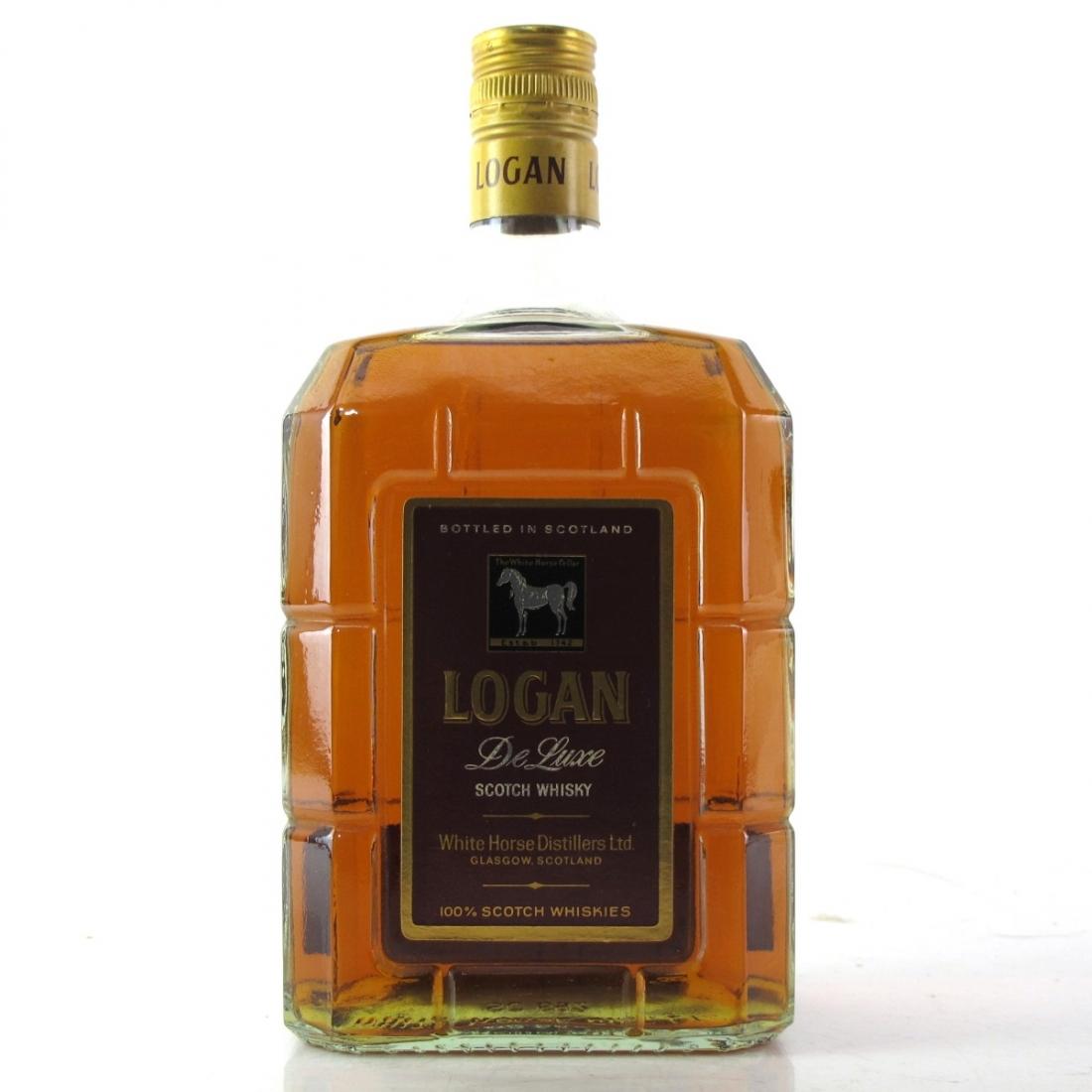 Logan De Luxe 1 Litre