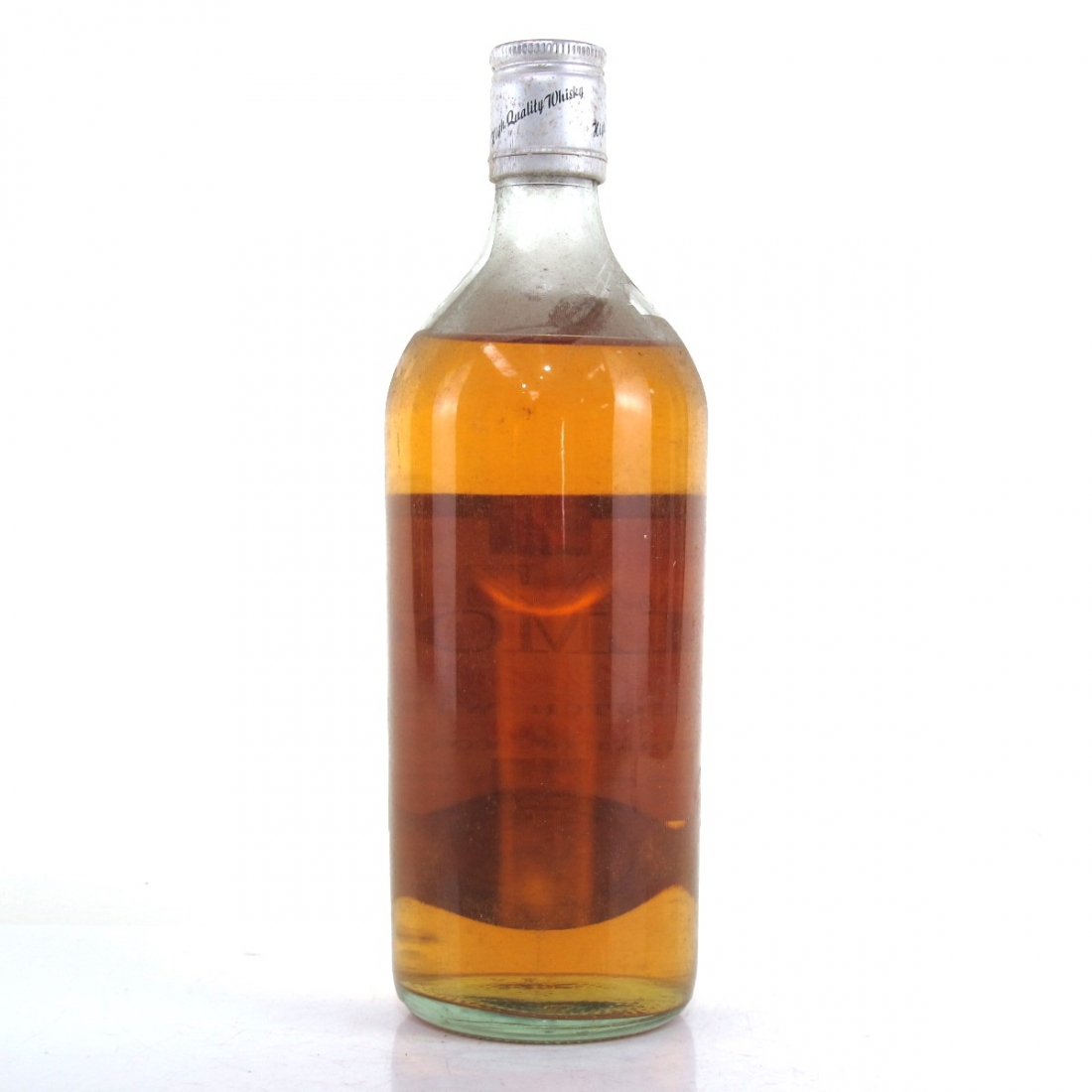 Frazer Gilmore 5 Year Old Scotch Whisky 1980s