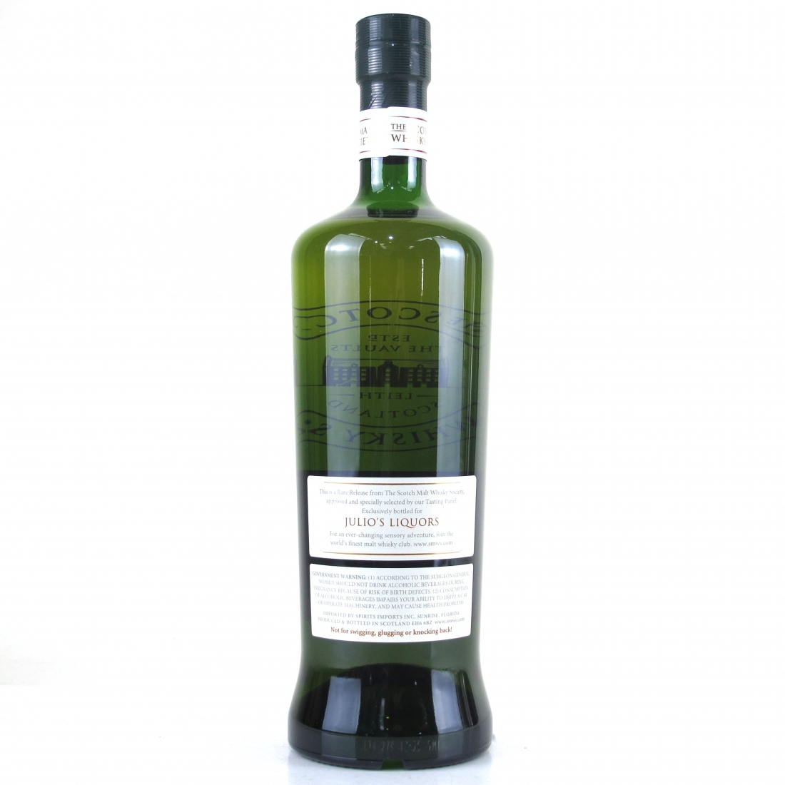 Highland Park 1999 SMWS 14 Year Old 4.198 75cl / US Import