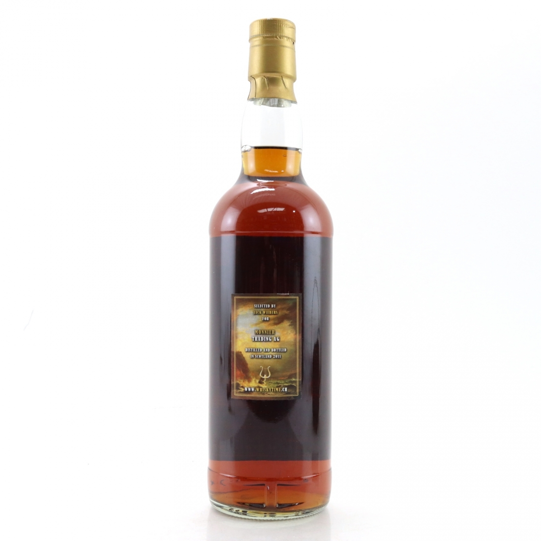 Tomatin 1976 Jack Wieber 30 Year Old
