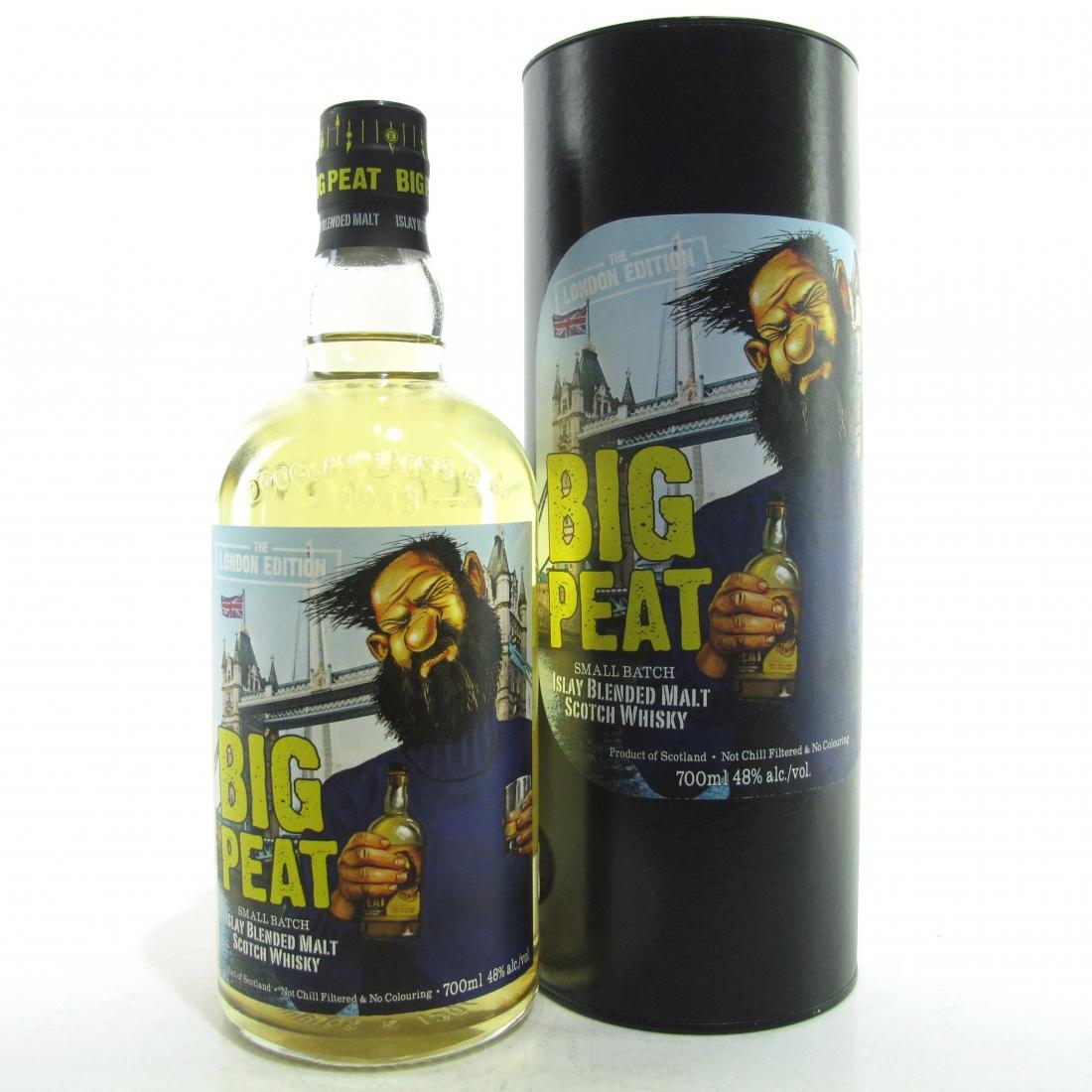 Big Peat The London Edition