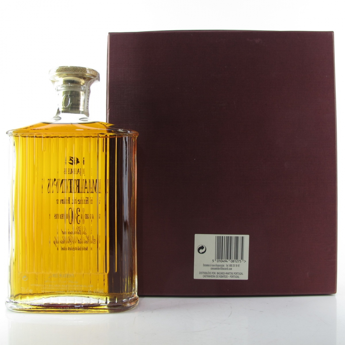James Martin's 30 Year Old Fine and Rare