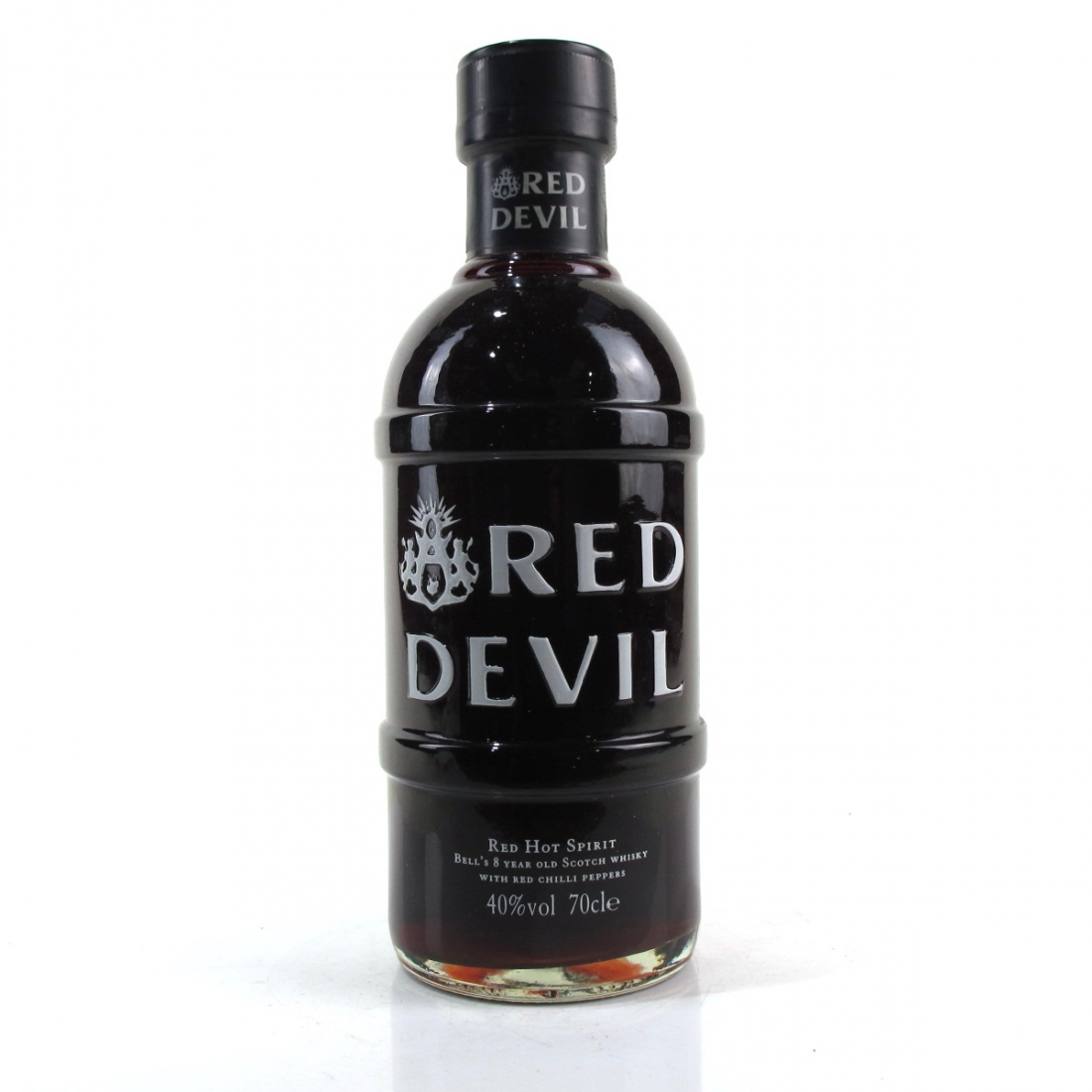 Bell's Red Devil