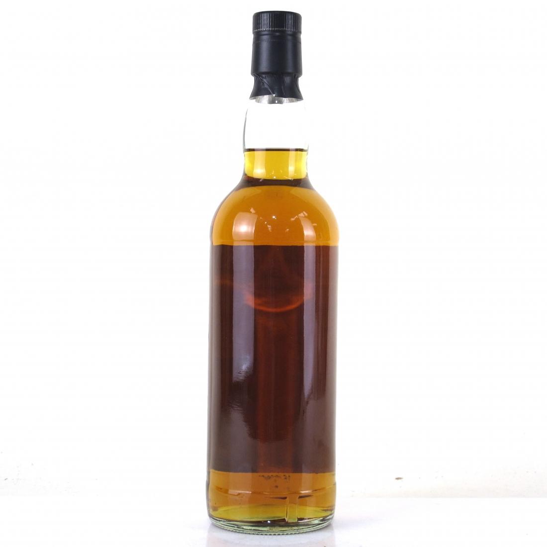 Invergordon 1972 Whisky Agency 44 Year Old