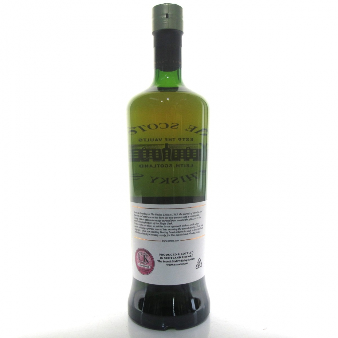 Laphroaig 1996 SMWS 20 Year Old 29.216