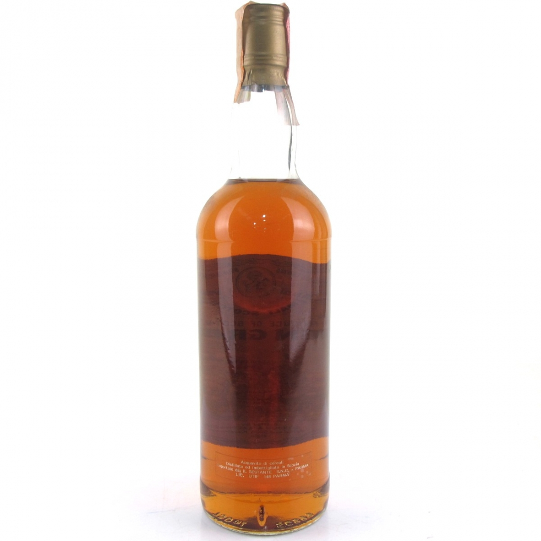 Glen Grant 1948 Gordon and MacPhail 40 Year Old
