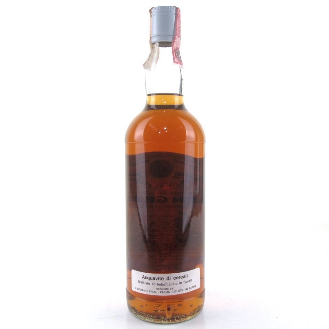 Glen Grant 1938 Gordon and MacPhail 45 Year Old