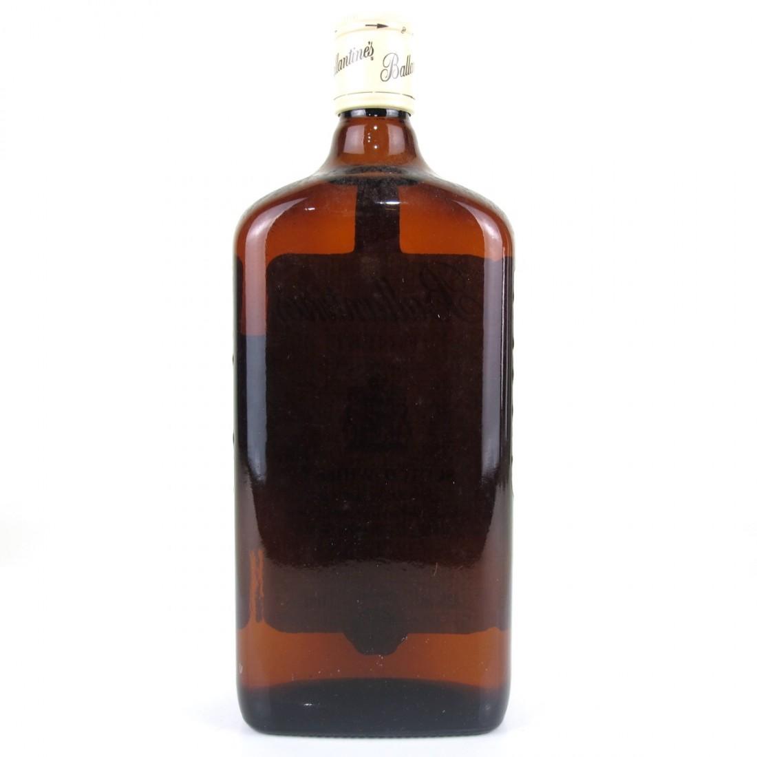 Ballantine's Finest Scotch Whisky 1 Litre