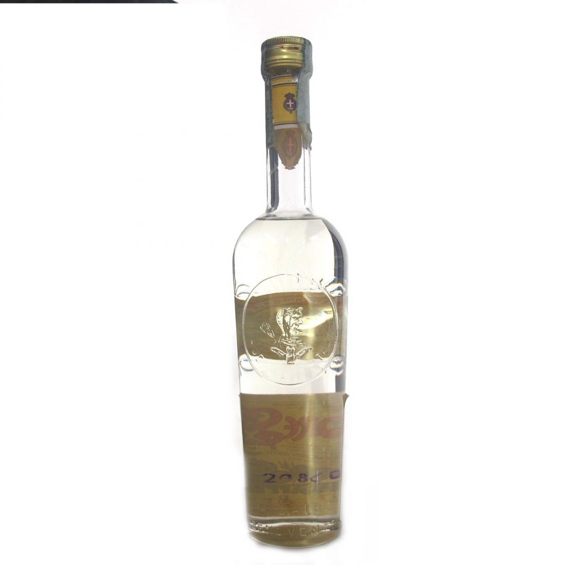 Liquore Strega 35cl 1980s