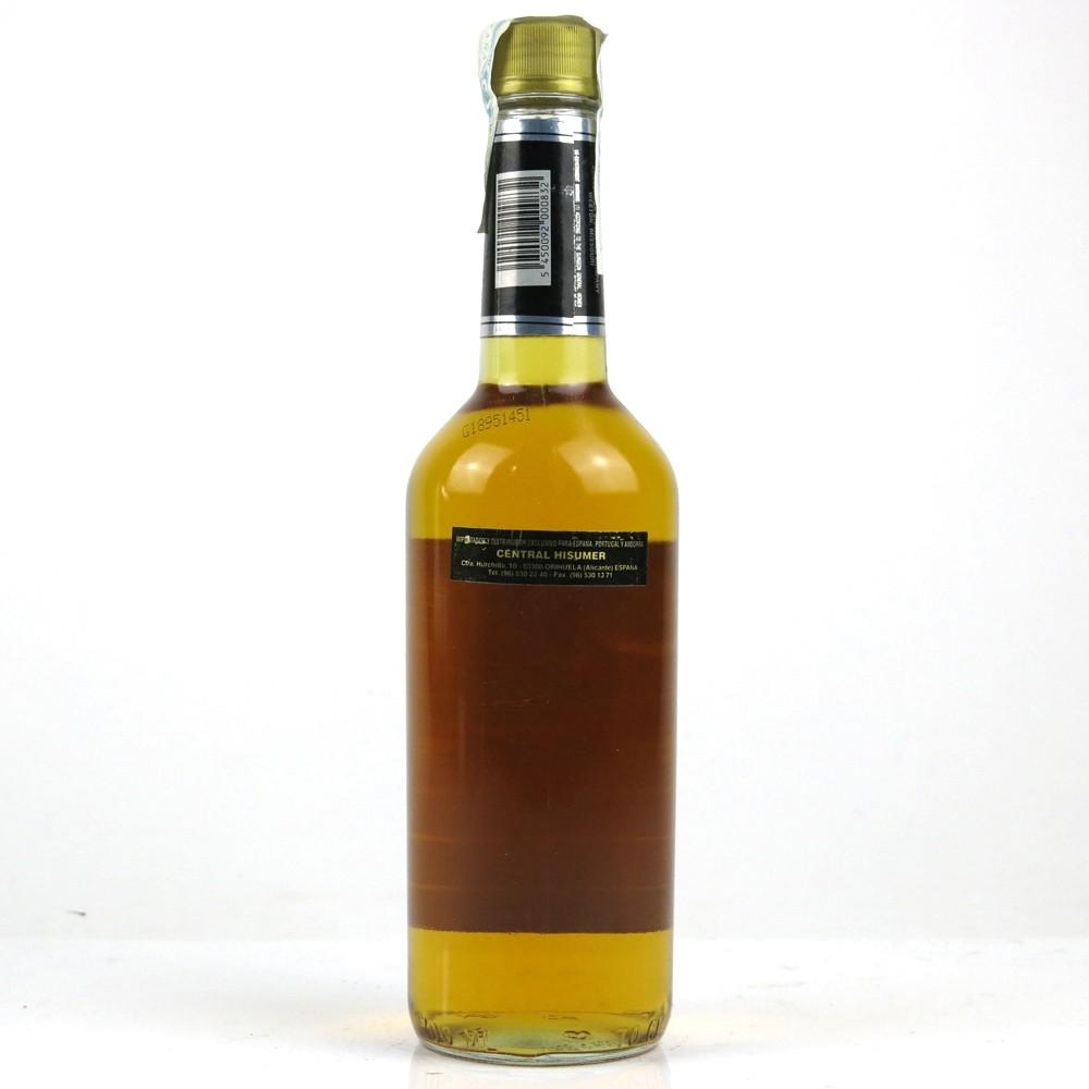 Black Death Deluxe Straight Bourbon Whiskey