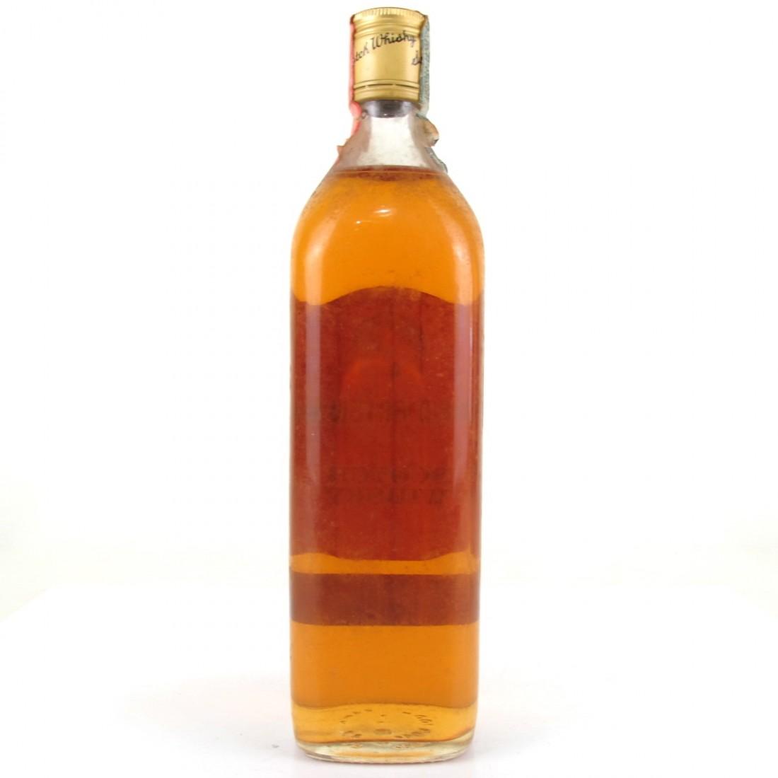 Old Friend Scotch Whisky