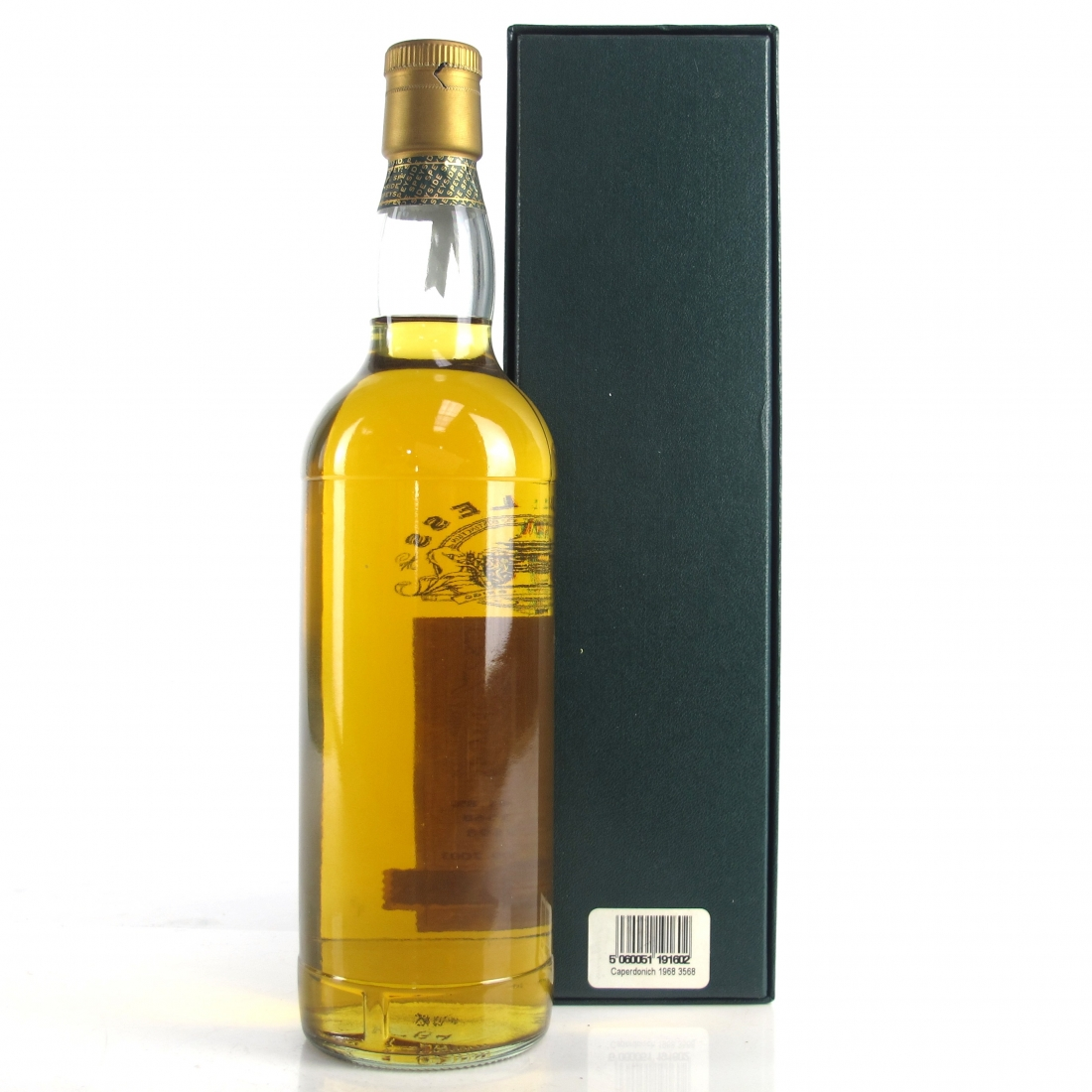 Caperdonich 1968 Duncan Taylor 34 Year Old